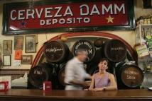 "Bodega Salazar de la serie ""100 bares, 1000 cervezas"""