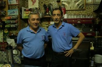 Casa Hermanos Vázquez.