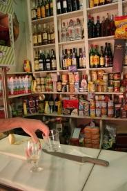 Bar de Eugenio.
